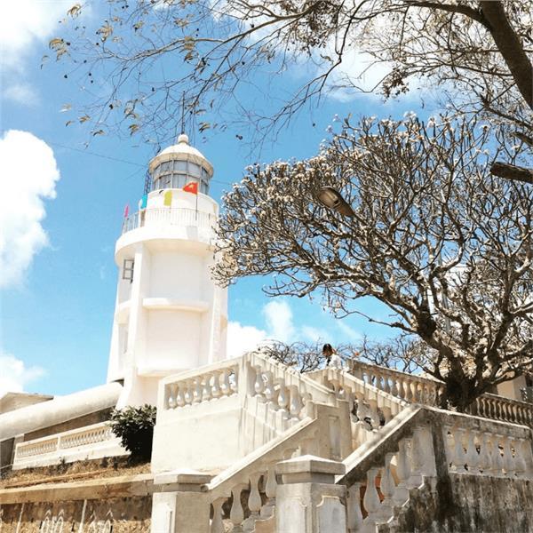 Ngọn hải đăng Vùng Tàu