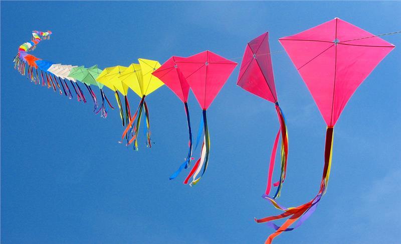 Vung Tau International Kite Festival