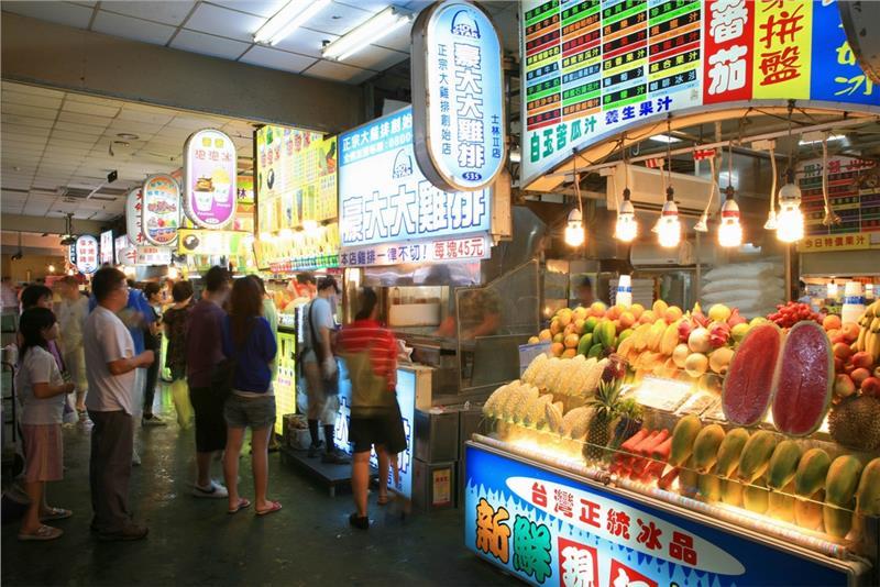Cùng AloTrip khám phá kinh đô ẩm thực Đài Loan