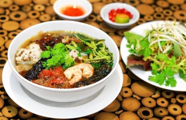 Điểm qua các món ăn miền Bắc thu hút thực khách