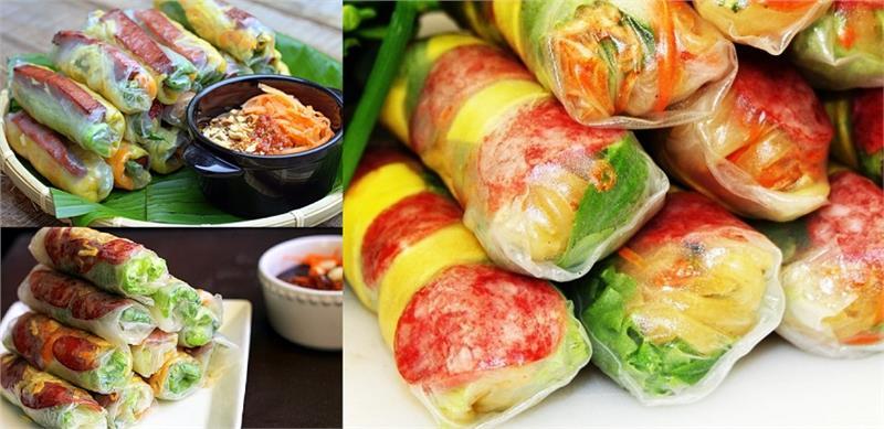Điểm danh 5 món ăn vặt Sài Gòn dễ làm
