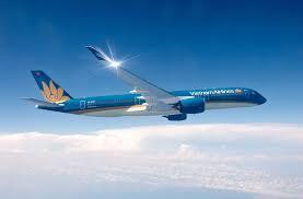 Cách làm thủ tục trực tuyến Vietnam Airlines
