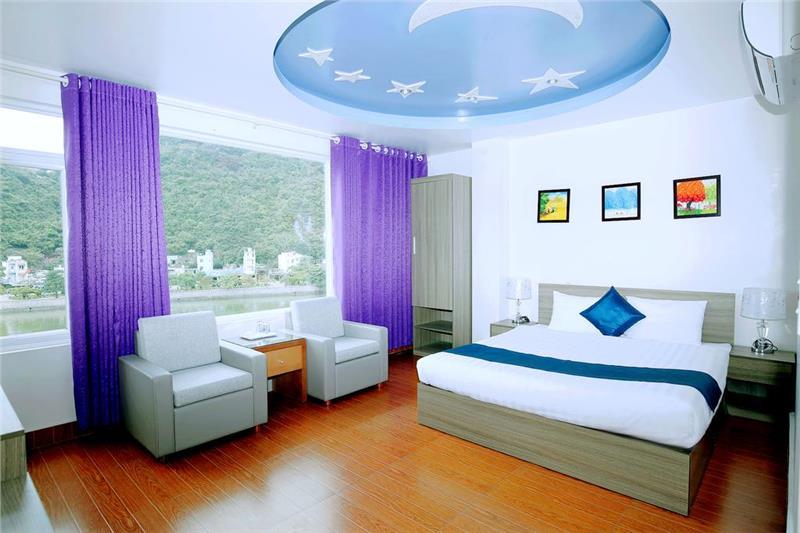 Top 4 khách sạn ở Cát Bà với nhiều ưu đãi hấp dẫn