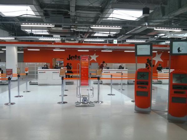 Check in online Jetstar Vietnam - 4 bước check in đầy đủ