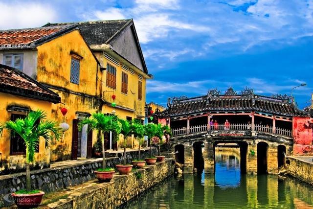 Top 5 danh lam thắng cảnh Đà Nẵng hấp dẫn khách du lịch