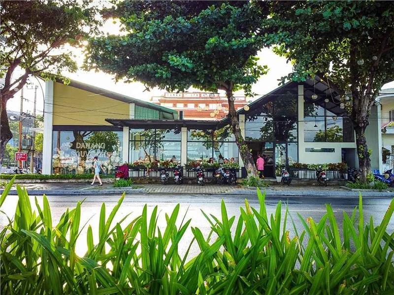 Top 5 những quán cafe đẹp ở Đà Nẵng