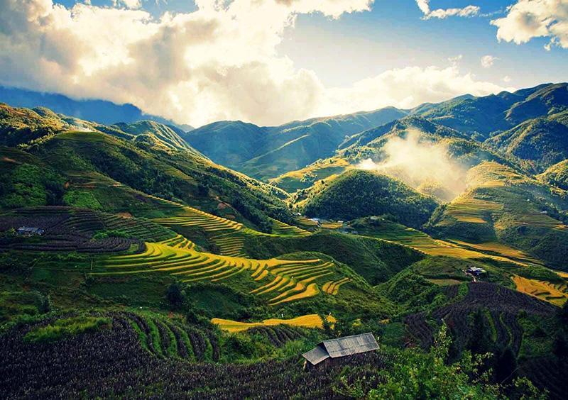 Những địa điểm du lịch Điện Biên không nên bỏ lỡ