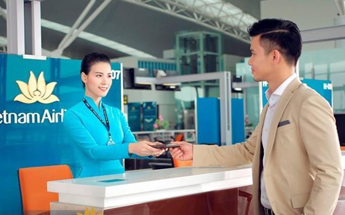 Đơn xin xác nhận nhân thân của 3 hãng hàng không