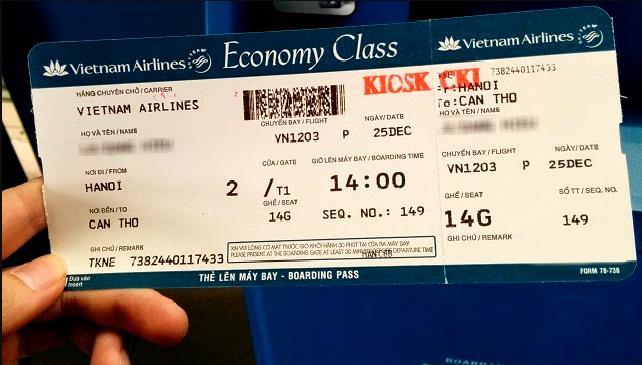Hủy vé máy bay mất bao nhiêu tiền - AloTrip.vn
