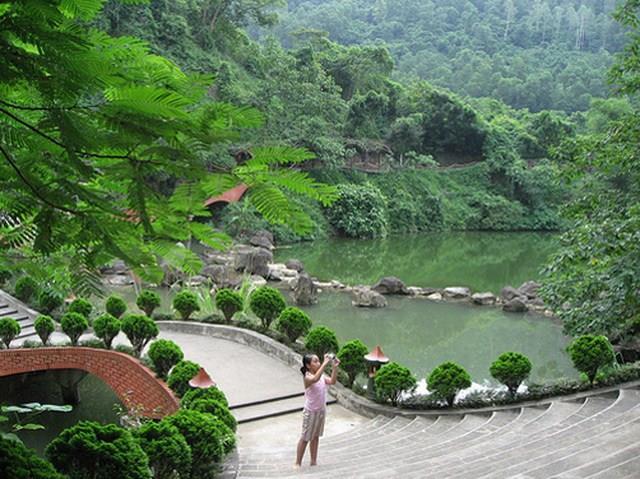 Những điểm du lịch gần Hà Nội 01 ngày