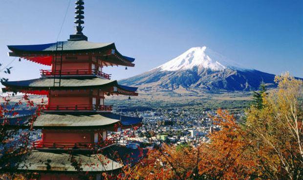 Website đặt vé máy bay quốc tế giá rẻ đi Nhật Bản