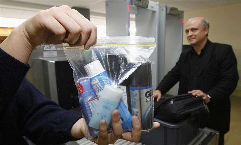 Hành lý ký gửi được mang theo những gì quy định