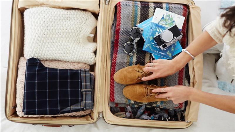 Hành lý ký gửi là gì? 6 điều cần ghi nhớ khi ký gửi hành lý