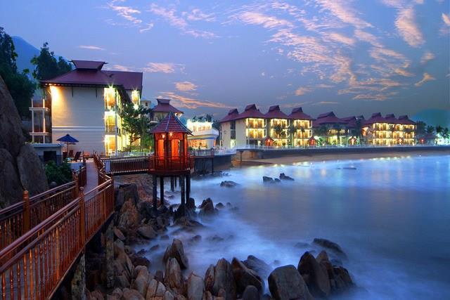 Top 4 khách sạn Quy Nhơn gần biển | Sang trọng - Đẳng cấp
