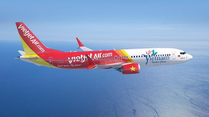 Kiểm tra code vé máy bay Vietjet - AloTrip.vn
