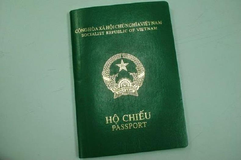 Làm hộ chiếu cần giấy tờ gì - AloTrip