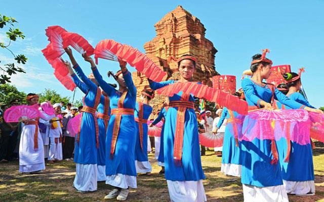 Điểm danh các lễ hội ở Việt Nam