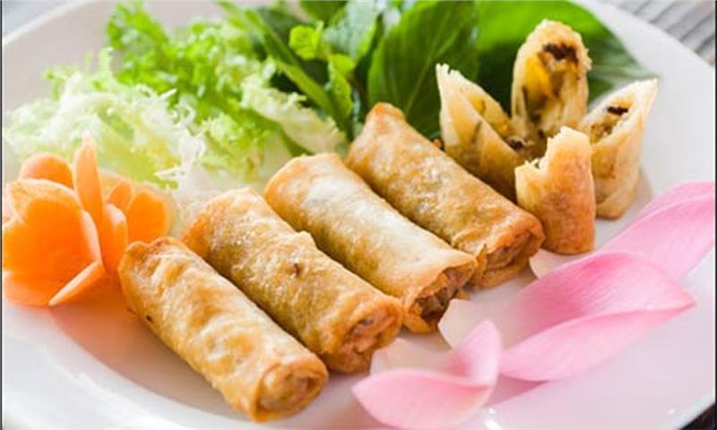 Địa điểm ăn sáng ngon ở Hà Nội cho những ai lần đầu đặt chân tới