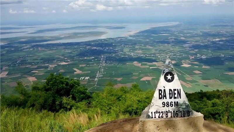 [Phần II] Du lịch gần Sài Gòn 1 ngày