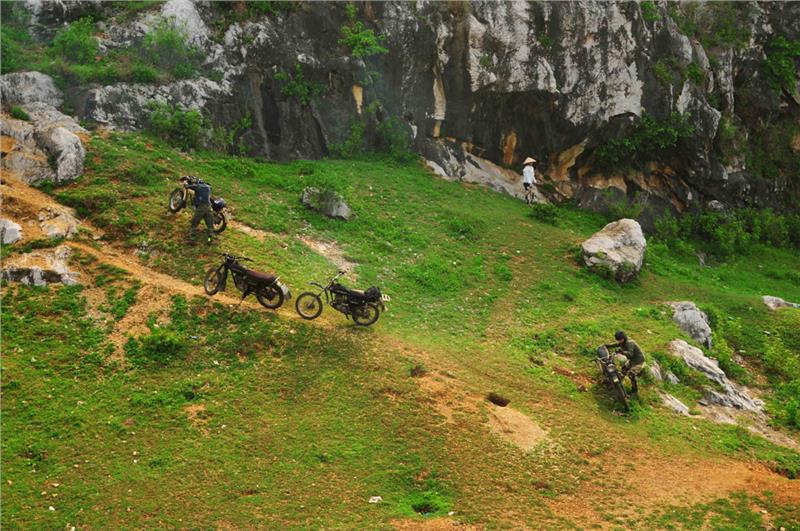 Những địa điểm du lịch 1 ngày gần Hà Nội vô cùng hấp dẫn