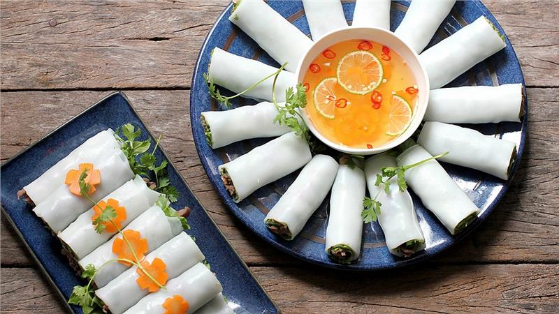 Những món ăn vặt ngon Hà Nội vô cùng hấp dẫn