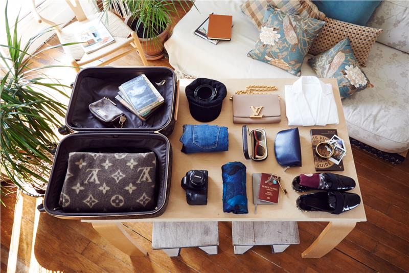 Hành lý khi đi máy bay bị hạn chế vận chuyển
