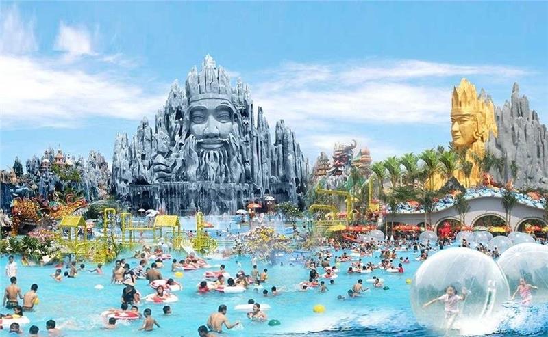 4 địa điểm vui chơi gần Hà Nội vào dịp cuối tuần