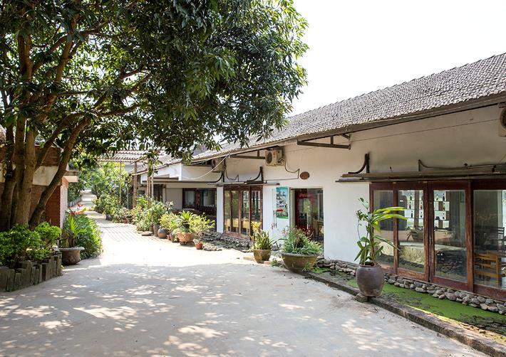 Điểm danh 5 khu nghỉ dưỡng gần Hà Nội giá rẻ