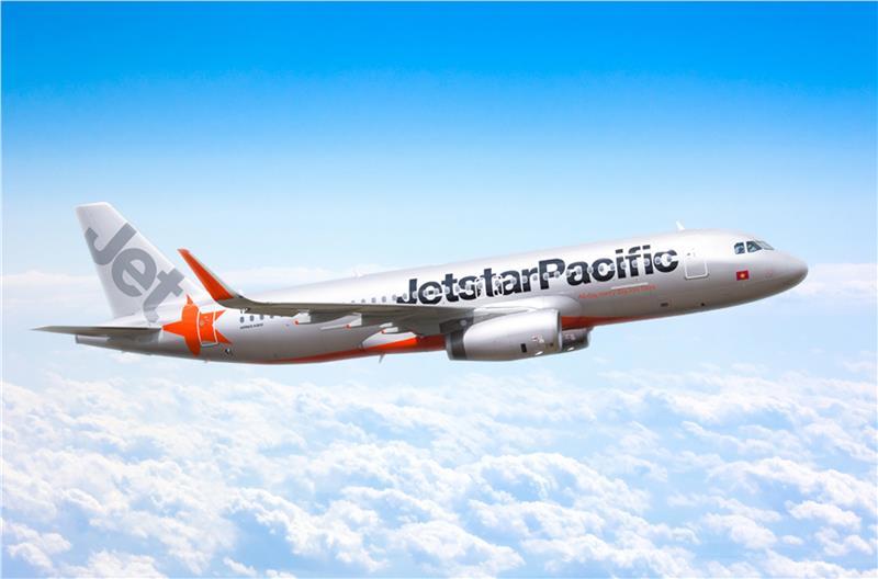 Vé máy bay đi Hàn Quốc Jetstar - Nhận ngay ưu đãi bất ngờ
